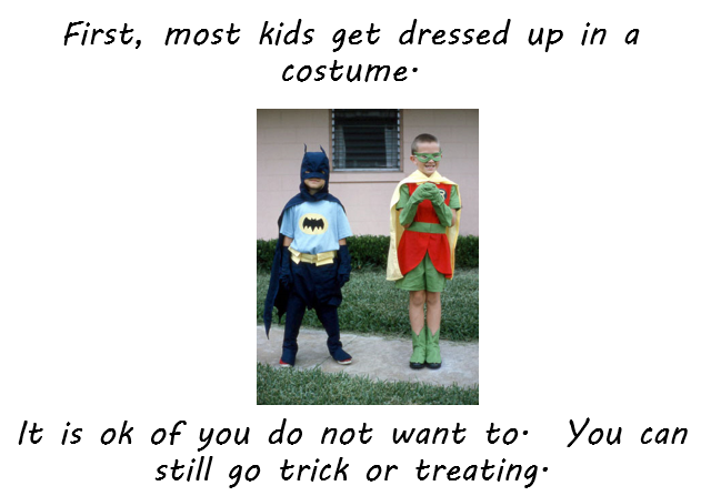 trick or treating1
