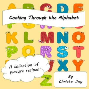 Cooking in the Classroom: a collection of visual recipes