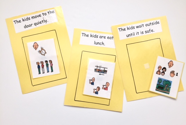 small group cards