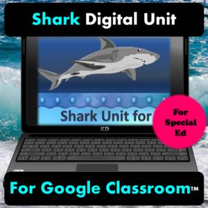 Sharks Digital Unit