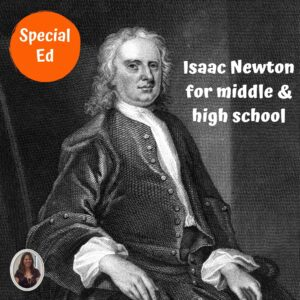 Isaac Newton Unit for Special Education