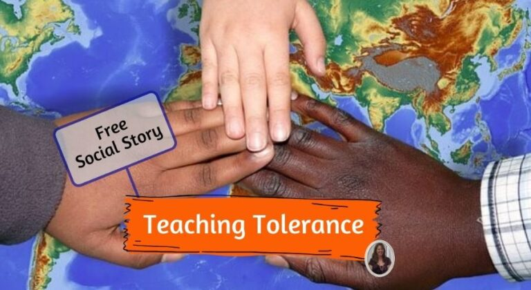 teaching tolerance free social stoyr